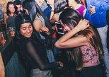 Reggaeton Night at VIP Clubs of Bogota