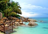 Snorkel Tour to Koh Nangyuan and Koh Tao by Speed Boat from Koh Phangan
