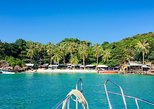 A Private Local Boat to An Thoi islands with beautiful beachs & snorkeling