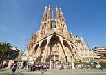 Private Guided Barcelona tour: customize the tour, skip-the-lines, enjoy pickup