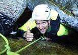 Canyoning basic Ticino