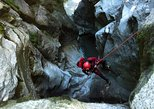 Canyoning expert Ticino