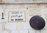 Day Tour to Jerusalem and Bethlehem from Tel Aviv