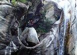 Canyoning pro Ticino