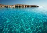 Mykonos Beach Getaway