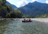 Canoe basic Ticino