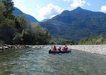 Canoe family Ticino