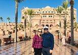 Abu Dhabi Stopover Tour from Abu Dhabi Airport
