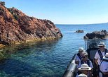 Discover the Calanques of the Esterel by Boat