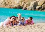 Discover Mykonos Island and Town - Family Swimming