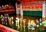 Water Puppet Show and Food Tour in Hanoi