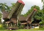 Jakarta City Tour : Visit Beautiful Indonesia Miniature Park