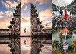 Gate of Heaven (Lempuyang) - Water Palace - Virgin Beach - FREE Wi-Fi