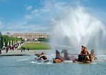 Versailles Gardens Ticket: Summer Musical Fountains Show