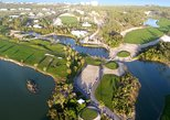 18 Holes of Golf at Provo Golf Club The Turks and Caicos National Course