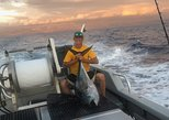 Half Day Sport Fishing Private Charter