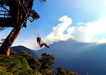 2-Day Private Sightseeing Tour Baños
