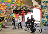 Guided Bicycle Tour - Midtown, Brickworks and Distillery District