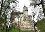 2 Castle Tour - Bran Castle and Rasnov Fortress - tour from Brasov