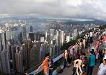Deluxe Hong Kong Island Tour Admission Ticket