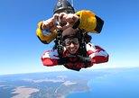 15000 ft Tandem Skydiving from Rotorua