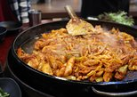 3-Hour Food Tasting & Walking Tour in Chuncheon