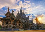 Amazing Pattaya Experience Tour including Lunch