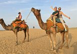Thar Desert Safari, Cultural Programme and Rajasthani Dinner
