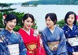 Beauty Tour in Sendai