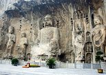 All Inclusive Private Day Tour to Shaolin Temple and Longmen Grottoes from Zhengzhou