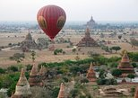 Bagan Cultrue Tour
