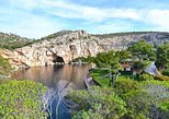 A Leisure Day in Vouliagmeni Lake