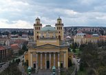 The Mystery of History: Eger Wine region