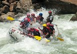 Rafting in Rishikesh - 26km