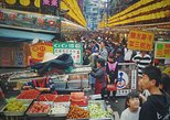 Night Market Food Tour in Keelung