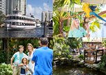 Afternoon Tropical Isle Visit and Sightseeing Cruise
