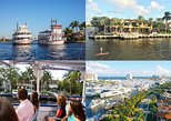 90-Minute Narrated Sightseeing Cruises