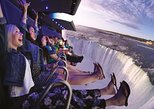 FlyOver Canada Simulated Flight Ride