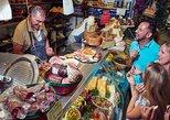 Expert Led Florence Market & Food Tour