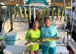 Charter boat fishing in Key Largo, Florida