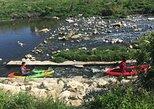2-Mile Guided Kayak Trip