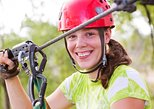 Caribbean - Dominican Republic: Dominican Zipline Experience: Eco Safari Truck & Great Mountains from Punta Cana
