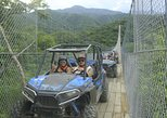 Jorullo Bridge RZR for 4: $255 USD, Book with $76 USD, the rest at check in!