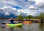 2-Mile Unguided Kayak Trip