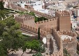Malaga to Granada Shore Excursion: guided tour + skip-the-line @ Alhambra Palace
