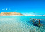 Private Tour – Gramvousa and Balos from Chania