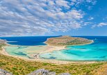 Gramvousa and Balos Day Cruise from Chania