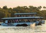 Sundowner Cruise on Zambezi River