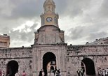 Cartagena de Indias: Into the Walls of The City Walking Audio Tour by VoiceMap