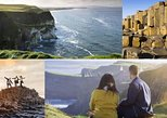 2 Day Private Tour Northern Ireland Top Sights Giants Causeway Belfast Adventure